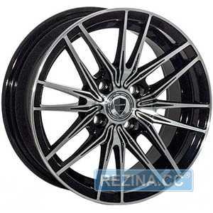 Купить ALLANTE 1052 BF R14 W6 PCD4x100 ET38 DIA67.1
