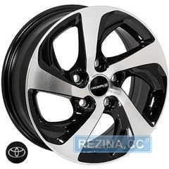 Купить ZF TL5570NW BMF R15 W6 PCD5x114.3 ET39 DIA60.1