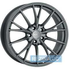Купить Легковой диск MAK Fabrik Matt Titan R19 W8.5 PCD5x112 ET25 DIA66.6