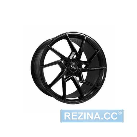 Легковий диск CAST WHEELS CW752L MB - rezina.cc