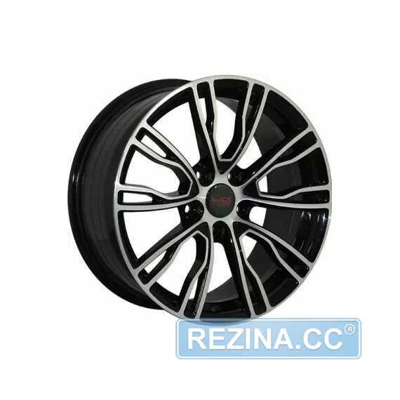 Купить Легковой диск Replica LegeArtis B533 BKF R19 W9 PCD5X112 ET38 DIA66.6