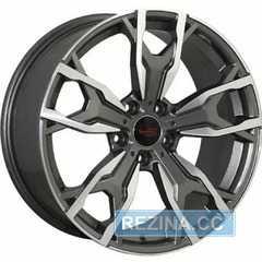 Купить Легковой диск Replica LegeArtis B534 GMF R18 W8 5X112 ET30 DIA66.6