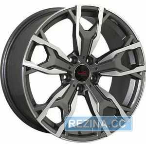 Купить Легковой диск Replica LegeArtis B534 GMF R19 W9 5X112 ET38 DIA66.6