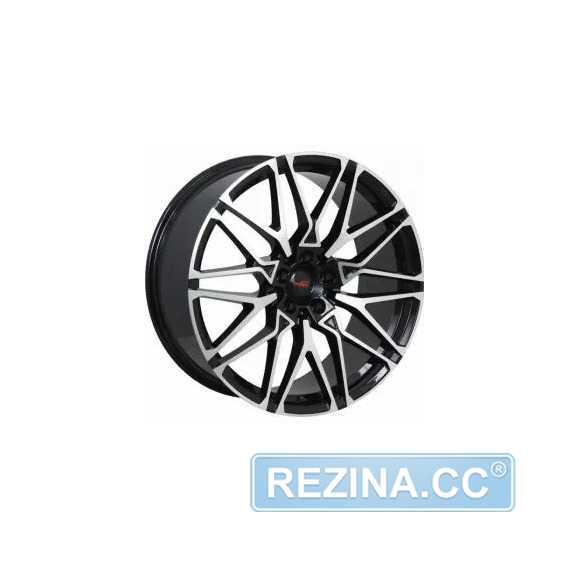 Купить Легковой диск Replica LegeArtis B542 BKF R21 W10.5 PCD5x112 ET43 DIA66.6