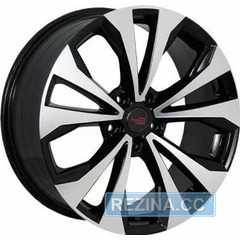 Купить Легковой диск Replica LegeArtis LX529 BKF R17 W7 PCD5X114.3 ET35 DIA60.1