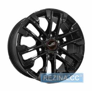 Купить Легковой диск Replica LegeArtis MI553 BK R17 W7.5 PCD6X139.7 ET46 DIA67.1