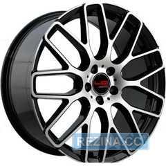 Купить Легковой диск Replica LegeArtis MR533 BKF R20 W8.5 PCD5X112 ET29 DIA66.6