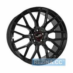 Купить Легковой диск Replica LegeArtis MR533 GLOSS_BLACK R20 W8.5 PCD5X112 ET53 DIA66.6