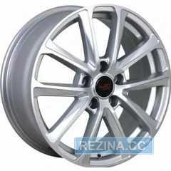 Купить Легковой диск Replica LegeArtis NS224 S R17 W7 PCD5X114.3 ET40 DIA66.1