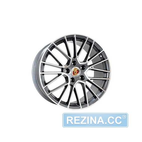 Купить Легковой диск Replica LegeArtis PR521 GMF R21 W9.5 PCD5X130 ET46 DIA71.6