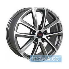 Купить Легковой диск Replica LegeArtis RN194 GMF R17 W7 PCD5X114.3 ET35 DIA66.1