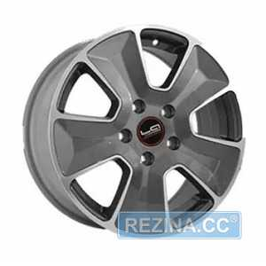 Купить Легковой диск Replica LegeArtis RN536 GMF R16 W6.5 PCD5X114.3 ET50 DIA66.1