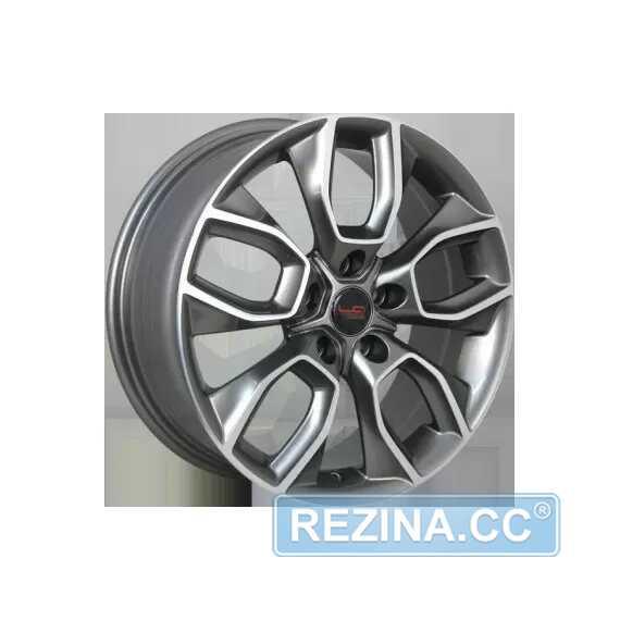Легковой диск Replica LegeArtis SK527 GMF - rezina.cc