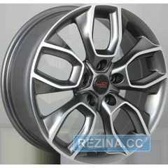 Купить Легковой диск Replica LegeArtis SK527 GMF R17 W7 PCD5X112 ET40 DIA57.1
