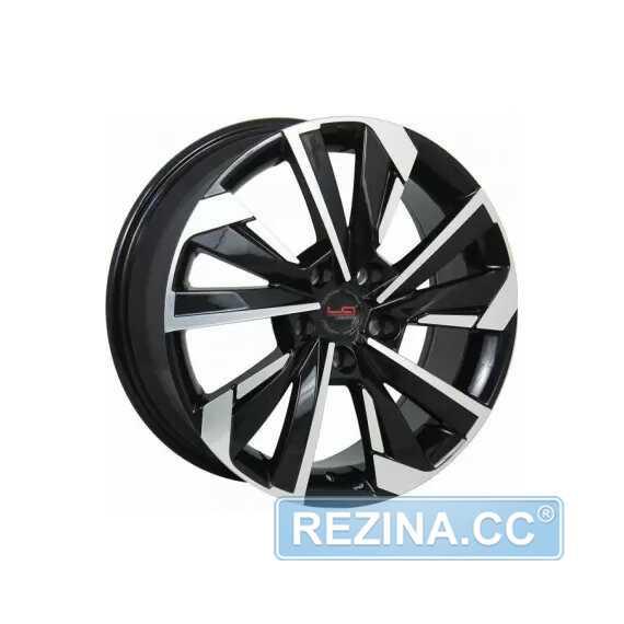 Купить Легковой диск Replica LegeArtis SK530 BKF R18 W7 PCD5X112 ET43 DIA57.1