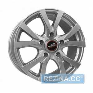 Купить Легковой диск Replica LegeArtis TY237 S R18 W8 PCD5X150 ET56 DIA110.1