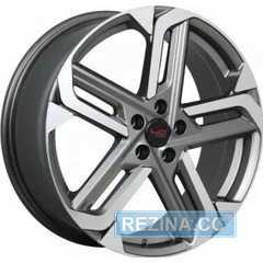 Купить Легковой диск Replica LegeArtis V45 GMF R19 W7.5 PCD5X108 ET50 DIA63.3