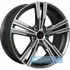 Купить Легковой диск Replica LegeArtis V521 GMF R19 W8 PCD5X108 ET55 DIA63.3