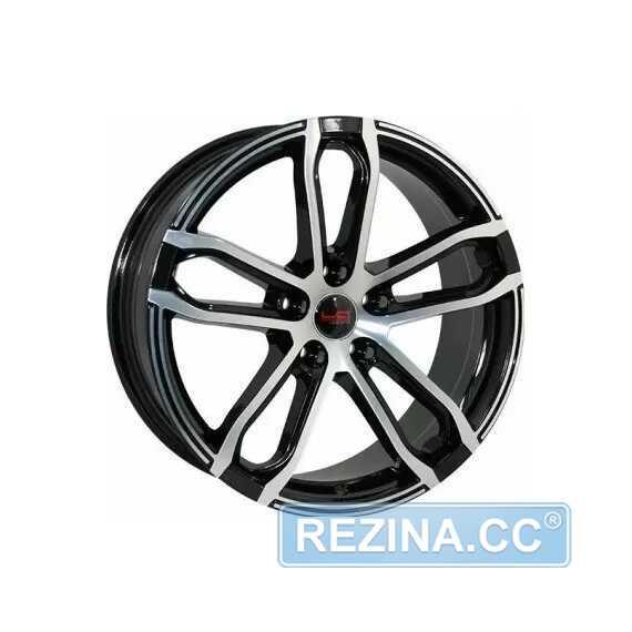 Купить Легковой диск Replica LegeArtis VV547 BKF R20 W9 PCD5X112 ET33 DIA66.6