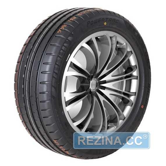 Купить Летняя шина POWERTRAC RACING PRO 235/50R18 101W