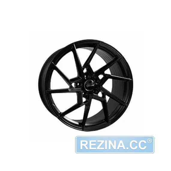 Легковой диск CAST WHEELS CW752R MB - rezina.cc