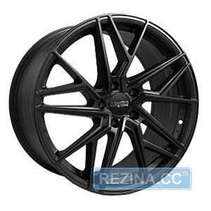 Купить CAST WHEELS CW811 MB R19 W9.5 PCD5x114.3 ET35 DIA73.1