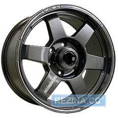 Купить Off Road Wheels OW742 DARK HB R18 W8 PCD6x139.7 ET18 DIA110.5