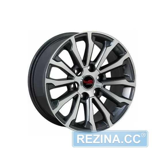 Купить Легковой диск Replica LegeArtis TY5550 GMF R18 W7.5 PCD6x139.7 ET25 DIA106.3