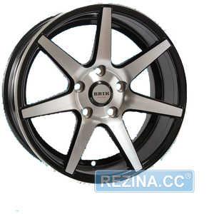 Купить JH J021 BMF R16 W7 PCD4x114.3 ET30 DIA73.1