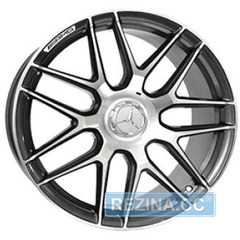 Купить Легковой диск Replica LegeArtis MR251 GMF R19 W8.5 PCD5X112 ET39 DIA66.6