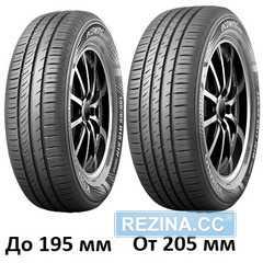 Купить Летняя шина KUMHO ES31 165/60R14 75H