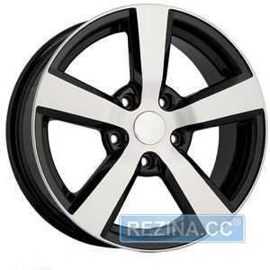 Купить Легковой диск ANGEL Formula 503 BD R15 W6.5 PCD5x114.3 ET38 DIA67.1