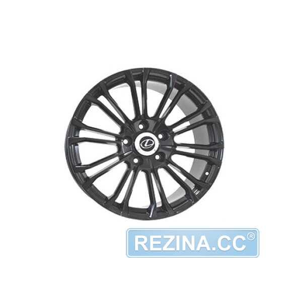 Купить Легковой диск Replica LegeArtis LX1125 MB R22 W10 PCD5x150 ET40 DIA110.1