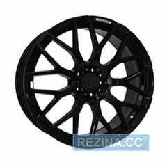 Купить Легковой диск Replica LegeArtis MR1243 BK R20 W8.5 PCD5X112 ET35 DIA66.6