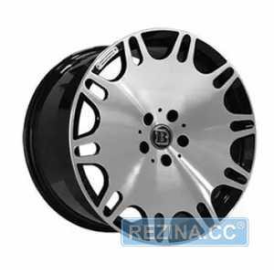 Купить Легковой диск Replica LegeArtis MR1348 BKF R22 W10 PCD5X130 ET48 DIA84.1
