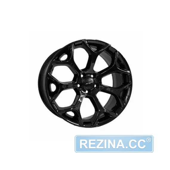 Купить Легковой диск REPLICA FORGED CR798 BK R20 W8 PCD5x115 ET24 DIA71.6