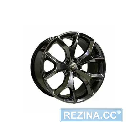 Купить Легковой диск REPLICA FORGED DO5397 HPB R20 W8 PCD5x115 ET24 DIA71.6