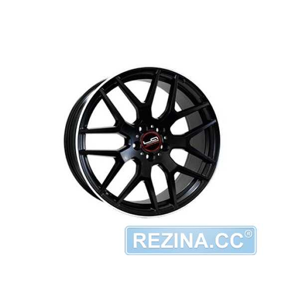 Купить Легковой диск Replica LegeArtis MR524 MBPS R21 W10 PCD5X112 ET46 DIA66.6