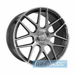 Купить Легковой диск Replica LegeArtis MR555 GMF R20 W8.5 PCD5X112 ET39 DIA66.6
