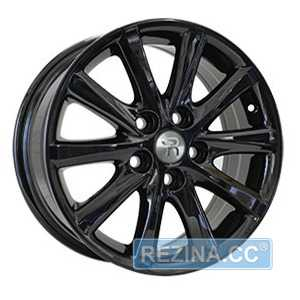 Купить REPLAY TY58 BK R16 W6.5 PCD5x114.3 ET45 DIA60.1
