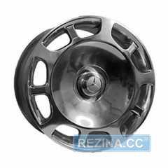 Купить Легковой диск REPLICA FORGED MR891 POLISH R19 W9.5 PCD5X112 ET43 DIA66.6