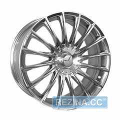 Купить Легковой диск Replica LegeArtis MR963 POLISH R20 W9.5 PCD5X112 ET39 DIA66.6