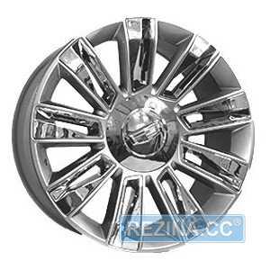 Купить REPLICA CL06 HS/INSERT R22 W9 PCD6x139.7 ET31 DIA78.1