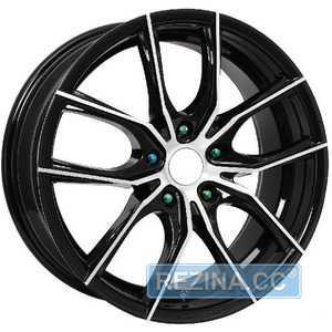 Купить Легковой диск ANGEL Spider 625 BD R16 W7 PCD5x112 ET38 DIA66.6