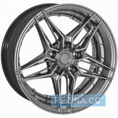 Купить ALLANTE 1129 BS R17 W7.5 PCD5x114.3 ET35 DIA73.1