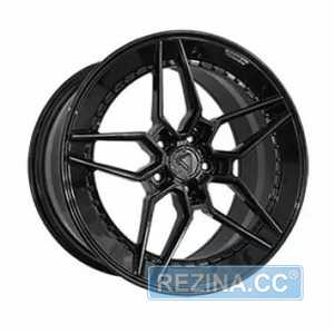Купить Легковой диск VISSOL FORGED F-1074 GLOSS-BLACK R19 W9.5 PCD5X112 ET56 DIA66.6