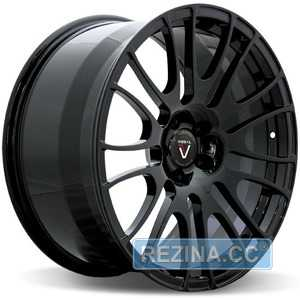 Купить Легковой диск VISSOL Forged F-303 GLOSS BLACK R19 W8.5 PCD5x120 ET25 DIA72.6