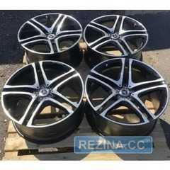 Легковой диск ORIGINAL WHEELS&TIRES MR2A2926012100 - rezina.cc