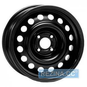 Купить STEEL ARRIVO AR026 BLACK R14 W5.5 PCD4x100 ET49 DIA56.6