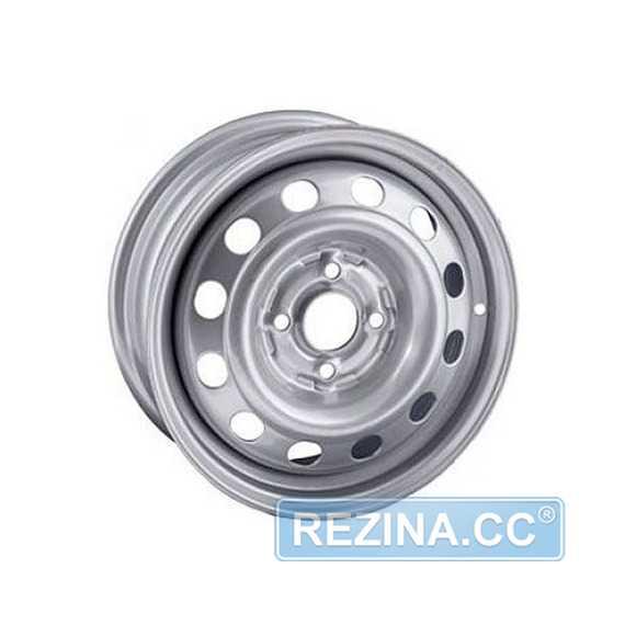 Купить STEEL ARRIVO AR068 Silver R15 W6 PCD4x114.3 ET44 DIA56.6